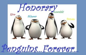 Penguins Forever ファン art