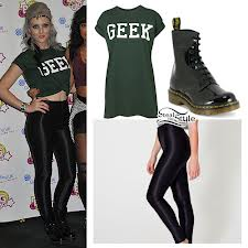 Perrie's fashion