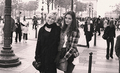 Phoebe Tonkin & Claire Holt
