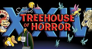 "фото from THE SIMPSONS: ""Treehouse of Horror XXIV"""