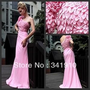 गुलाबी Dress
