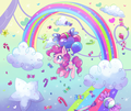 Pinkie Pie - pinkie-pie photo
