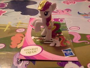 pony Figurines