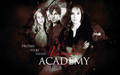the-vampire-academy-blood-sisters - Prepare to be tested wallpaper