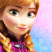 Princess Anna Icons - disney-princess icon