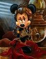 Princess Minnie  - minnie-mouse photo