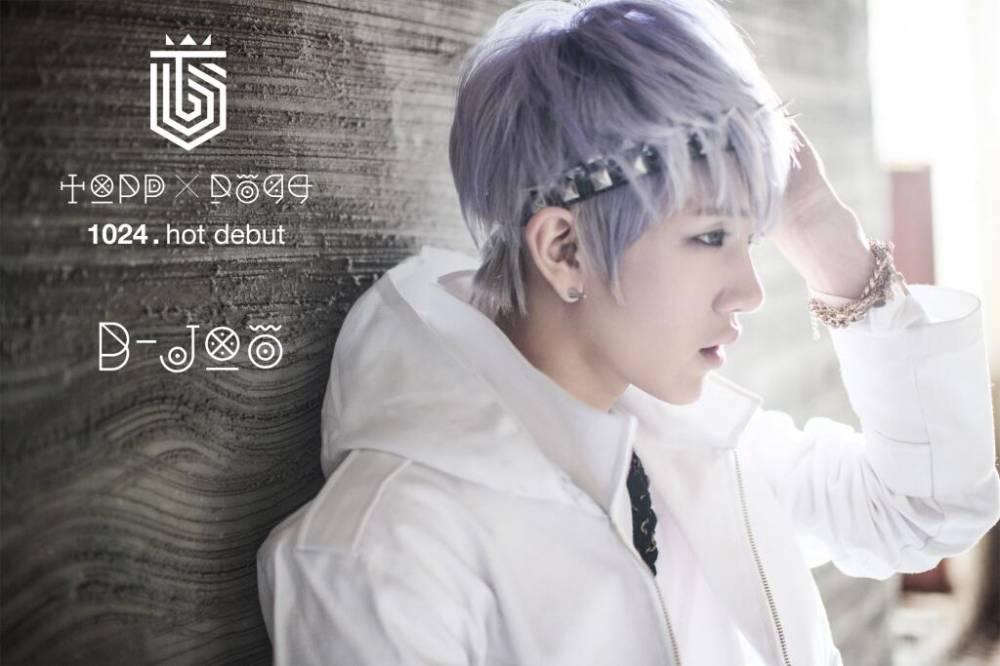 B Joo Topp Dogg Topp Dogg Profile picture B-