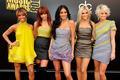 Pussycat Dolls @ 2008 American Music Awards - the-pussycat-dolls photo