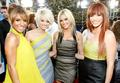 Pussycat Dolls @ 2008 American Music Awards - the-pussycat-dolls photo