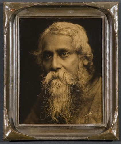 Rabindra Nath Tagore Обои called Rabindranath Tagore