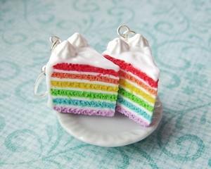 радуга Cake