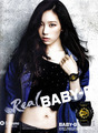 Real Baby-G Taeyeon