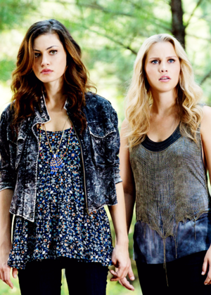Rebekah x Hayley 1.05