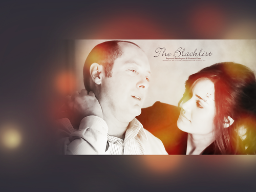 The Blacklist Images Red And Lizzy HD Wallpaper And