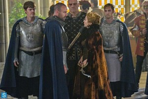 Reign - Episode 1.04 - Hearts and Minds - Promotional 사진