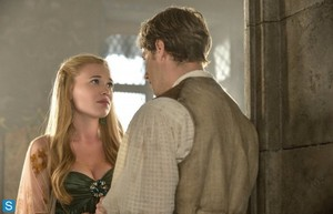 Reign - Episode 1.05 - A Chill in the Air - Promotional các bức ảnh