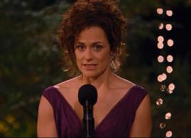 Renee,mother of the bride