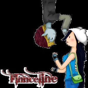 Reverse Finnceline