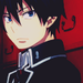 Rin Okumura - ao-no-exorcist icon