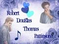Robert Douglas Thomas Pattinson - robert-pattinson photo