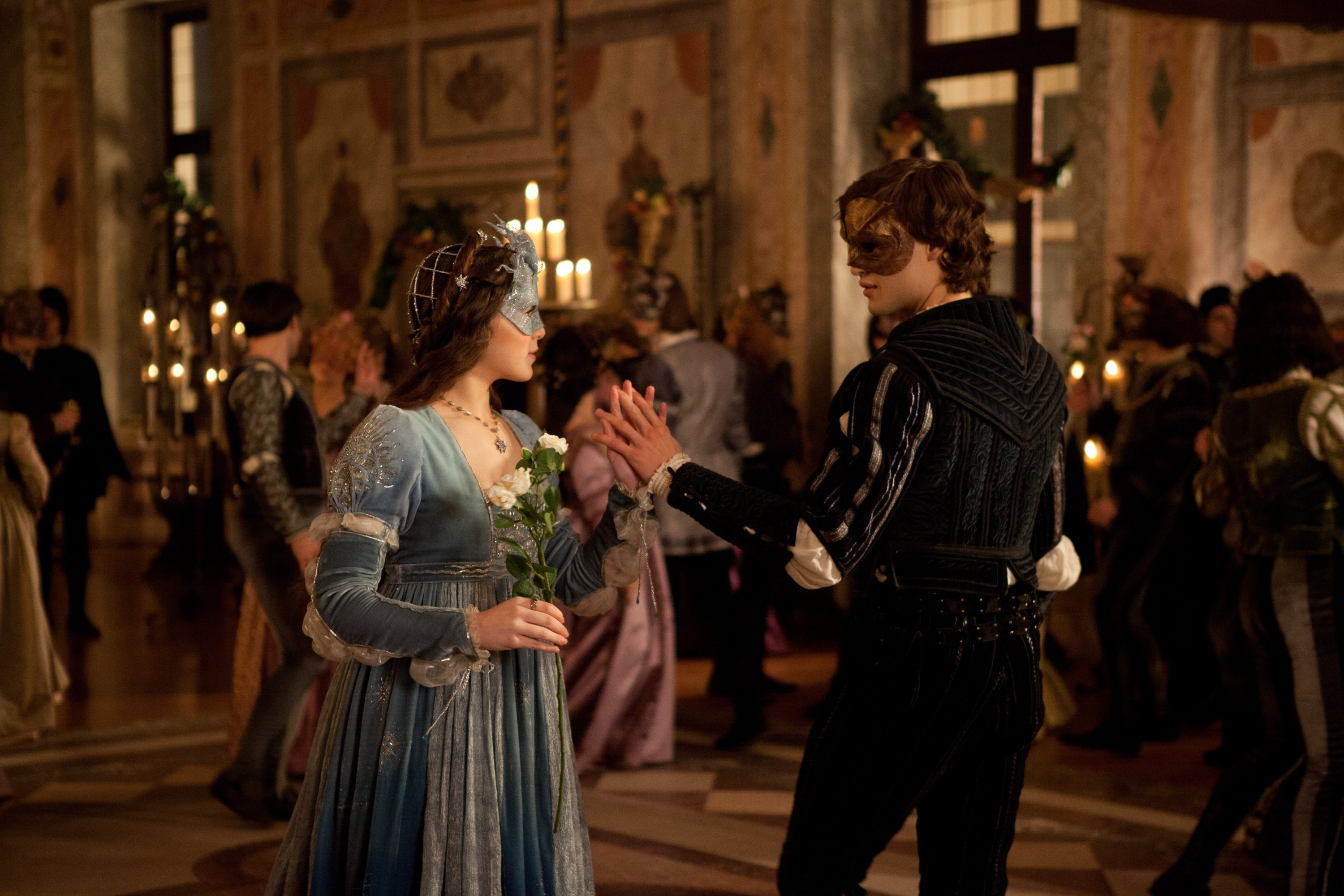 the delicate love affair in the romeo and juliet a play by william shakespeare Main stage: shakespeare in love love affair becomes the basis of the very play he is writing—romeo and juliet william shakespeare.
