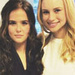 Rose&Lissa - rose-hathaway-and-lissa-dragomir icon