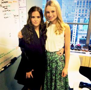Rose & Lissa