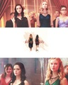 Rose/Lissa - rose-hathaway-and-lissa-dragomir fan art