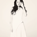 Sandara Icon - 2ne1 fan art