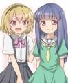 Satoko & Rika