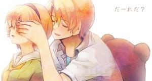 Satoko & Satoshi