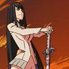 Satsuki Kiryuin ikoni