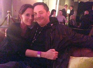 Saving Mr Banks Premiere After Party
