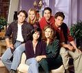 Season 1 - friends photo