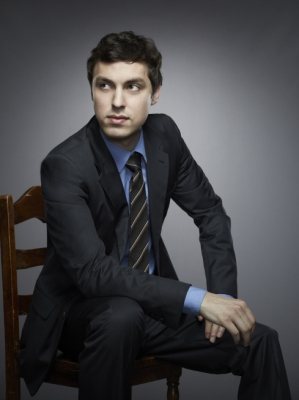 Season 8 Promotional các bức ảnh