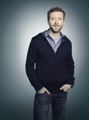 Season 9 Promotional fotografias