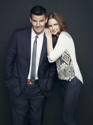Season 9 Promotional các bức ảnh