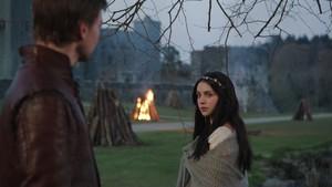 "Sebastian & Mary ""Pilot"""