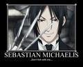 Sebastian Michaelis Fan Art - sebastian-michaelis fan art