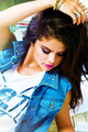 Selena Gomez - cynthia-selahblue-cynti19 photo
