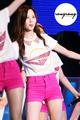 Seohyun コンサート