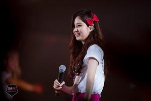 Seohyun концерт