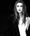 Shailene. - shailene-woodley fan art