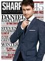 Sharp Magazine (Fb.com/DanielRadcliffefanclub) - daniel-radcliffe photo