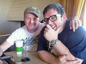 Simon & Nick ♥