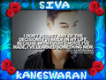 Siva Kaneswaran Fan Art - the-wanted fan art