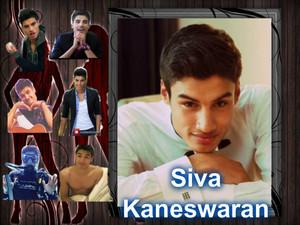 Siva Kaneswaran