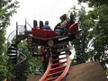 Six Flags St. Louis Pandemonium - rollercoasters photo