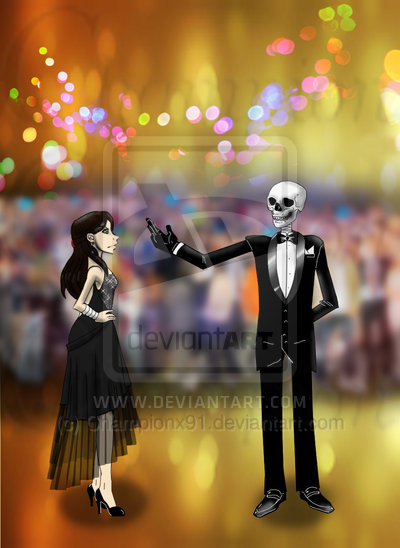 Skulduggery Pleasant - Requiem