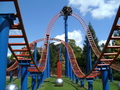 Sonic SpinBall - rollercoasters photo